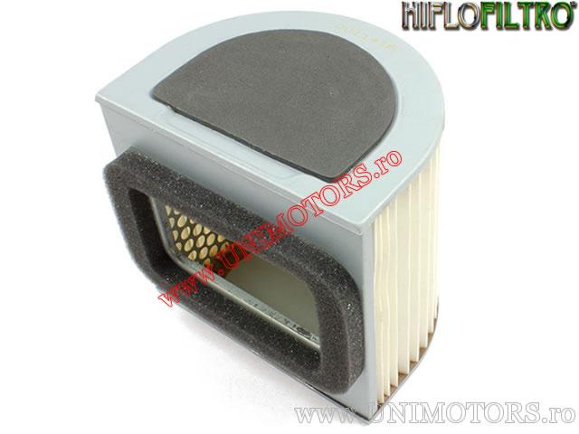 Filtru aer - Yamaha XJ 400 / XJ550 / YX600 Radian - (Hiflofiltro)