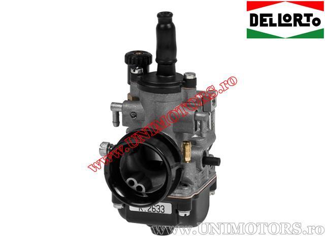 Carburator Dellorto PHBG 21DS