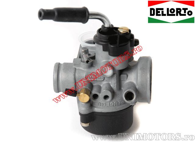 Carburator Dellorto PHVA 17.5 (soc electronic)
