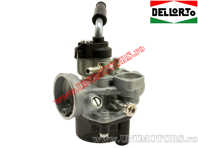 Carburator Dellorto PHVA 17.5 (soc manual)