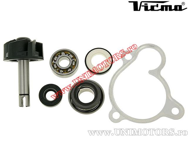 Set reparatie pompa apa YP 250 Majesty / YP R X-Max 250 / VP X-City 250 / XC Versity 300 - 250cc / 300cc 4T - (Vicma)