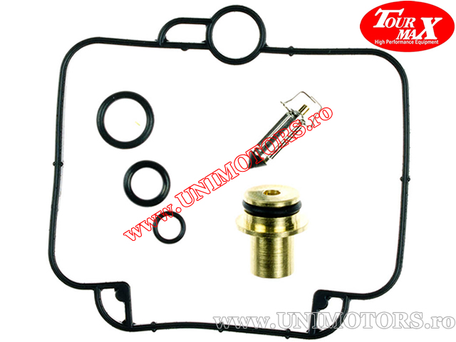 Kit reparatie carburator Suzuki DR 350 / DR 800 / GS 500 / GSX 1100