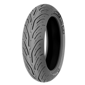 Anvelopa (cauciuc) Michelin Pilot Road 4 190/55 ZR17 75W TL - Michelin