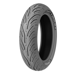Anvelopa (cauciuc) Michelin Pilot Road 4 GT 190/55 ZR17 75W TL - Michelin