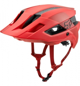 Casca MTB Fox Flux Mips Helmet Conduit (Rio Red) - (Fox)