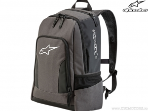 Rucsac Time Zone (gri carbune) - Alpinestars