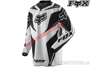 Tricou enduro / cross - FOX Racing HC Vented Jersey Black