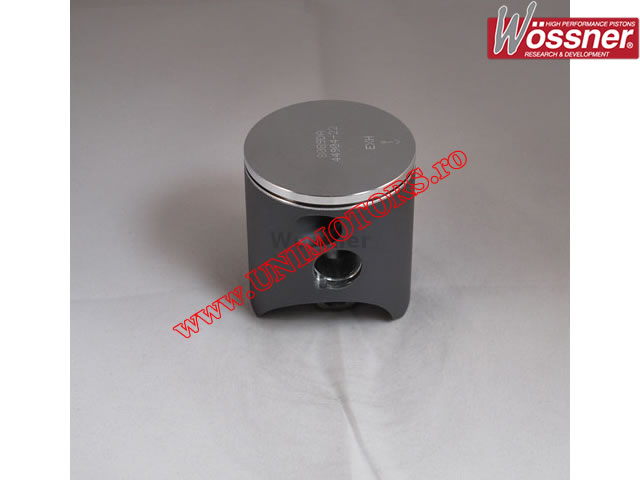 VERTEX piston kit 53,98 97-13 HUSQVARNA 125 CR//WR//WRE//SM//SMS