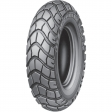 Anvelopa (cauciuc) Michelin Reggae 130/90-10 61J TL - Michelin