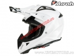 Casca Airoh Aviator 2.1 Color-White 2015 - (Airoh)
