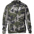 Geaca Fox Moth Camo Windbreacker (Camouflage) - (Fox)