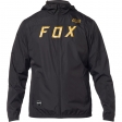 Geaca Fox Moth Windbreacker (Black) - (Fox)