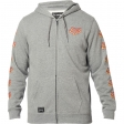 Hanorac cu gluga Fox Flame Head Zip Fleece - (Fox)