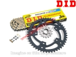 Kit lant Honda NX 250 Dominator - (DID / JT)