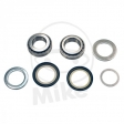 Kit rulmenti jug (ghidon) - Honda VT 125C Shadow ('00-'08) / XL125 V ('01-'10) / CB650 ('79-'83) / CX500 ('77-'86) - (All Balls)