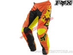 Pantaloni enduro / cross - FOX Racing 180 Anthem Pant Orange