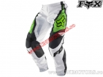 Pantaloni enduro / cross - FOX Racing 180 HC Race Pant Green