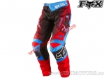 Pantaloni enduro / cross - FOX Racing 180 Imperial Pant Blue/Red