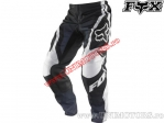 Pantaloni enduro / cross - FOX Racing 180 Race Pant Black