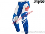 Pantaloni enduro / cross - FOX Racing 180 Race Pant Blue/White