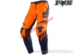 Pantaloni enduro / cross - FOX Racing 180 Race Pant Orange/Blue