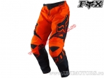 Pantaloni enduro / cross - FOX Racing 180 Race Pant Orange