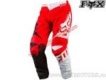 Pantaloni enduro / cross - FOX Racing 180 Race Pant Red/White