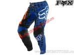 Pantaloni enduro / cross - FOX Racing 360 KTM Pant Orange/Blue