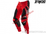 Pantaloni enduro / cross - FOX Racing 360 Race Pant Bright/Red