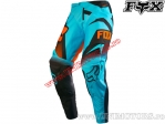 Pantaloni enduro / cross - FOX Racing 360 Shiv Pant Blue/Orange