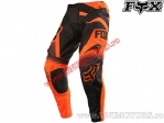 Pantaloni enduro / cross - FOX Racing 360 Shiv Pant Orange