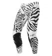 Pantaloni enduro / motocross Fox Flexair Zebra (Zeb) - (Fox)