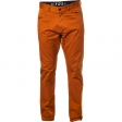 Pantaloni Fox Stretch Chino (TPE) - (Fox)