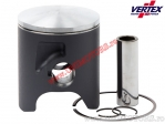 Piston turnat - Honda CR 250 / CRE 250 2T ('05-'07)  (66,34mm - 66,37mm) - (Vertex)