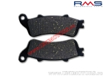 Placute frana (RMS) - Honda Foresight 250 / Pantheon 125cc 2T / Pantheon 150cc 2T / ST 1100 / Yamaha Aerox 100