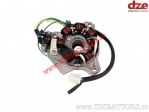 Stator Honda CG 125 Today ('91-'98) / XLR 125 KS ('97-'00) - (DZE)