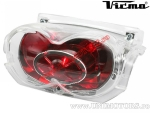 Stop complet transparent MBK YN Ovetto / Yamaha YN Neo's / YN R Neo's - 50cc / 100cc 2T - (Vicma)