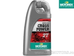 Ulei amestec Motorex Cross Power 2T - 1L