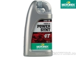 Ulei Motorex Power Synt 4T - full sintetic 10W50 1L